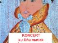 Koncert ZUŠ 15.5.2019 v MKS